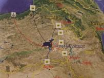 NECAT GÖRENTAŞ - Alman Ve İranlı Firmalar Türkiye'ye Yatırım Yapacak