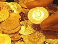 GRAM ALTIN - Altının gramı 6 haftanın en düşüğünde