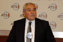 KÜÇÜK ESNAF - Antalya'da En Çok İstihdam Kaybı Konaklamada
