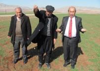 MEHMET DOĞAN - Arabanlı Çiftçilerin Kuraklık Endişesi