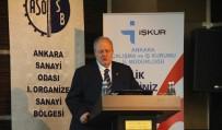 NURETTIN ÖZDEBIR - ASO 'İstihdam Seferberliği' 2'Nci Toplantısı Yapıldı