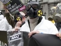 RADYOAKTİF - Avrupa'da radyoaktif madde alarmı!