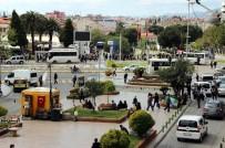 GRİP - Aydın'da Havalar Isınacak