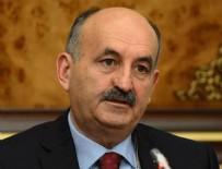 AYRI DEVLET - Bakan Müezzinoğlu açıkladı! 3 milyon memur için yeni dönem
