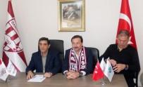BANDIRMASPOR - Bandırmaspor'da Yusuf Şimşek Dönemi