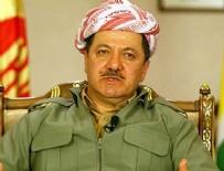 MUSUL - Barzani Türkiye'ye geliyor