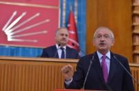 CUMHURİYET HALK PARTİSİ - Başbakan'a Çağrı Yaptı