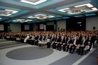 BURHANETTIN ÇOBAN - Başbakan Yardımcısı Prof. Dr. Numan Kurtulmuş, DİTİB Mensuplarına Karşı Yapılan Baskılarına Değinerek Açıklaması