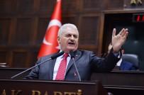 IRKÇILIK - Başbakan Yıldırım Açıklaması 'FETÖ, 'Hayır' Kampanyası Yapıyor'