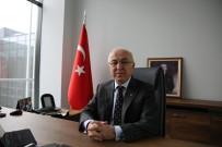 ÖDÜL TÖRENİ - Başkan Hiçyılmaz Açıklaması Törenimizde Kayseri'nin Geleceği İçin Atılacak Adımlar Konuşuldu