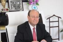 KALP KRİZİ - Başkan Özakcan'ın Acı Günü