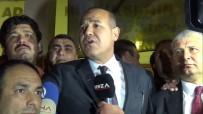 HÜSEYIN SÖZLÜ - Başkan Sözlü'ye 'Edimin İfasına Fesat Karıştırmaktan' 5 Yıl Hapis Cezası Verildi