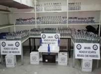 ELEKTRONİK EŞYA - Başkent'te Kaçakçılara Geçit Yok