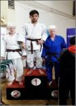 ŞAMPIYON - Batmanlı Muhammed Türkiye Şampiyonu Oldu