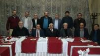 DIYALOG - Belediye Başkanı Akdemir'den İstanbul'a 'Evet' Çıkarması