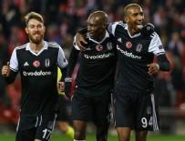 VODAFONE ARENA - Beşiktaş - Hapoel maçı hangi kanalda?