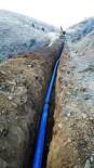 SU ŞEBEKESİ - Beyşehir'e 3.2 Milyonluk İçme Suyu Yatırımı