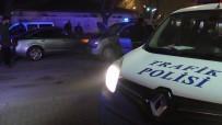 MİLLET CADDESİ - Bıçaklı Kavgaya Karışan Şüpheliler Yakalandı