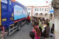 TURGUTREIS - Bodrum'da Binlerce Öğrenciye Geri Dönüşüm Anlatıldı