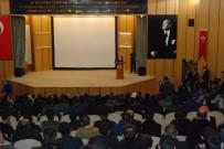 ŞEHİT AİLELERİ - Bölgenin Korucuları İstişarede Bulunmak Üzere Şanlıurfa'da Toplandı