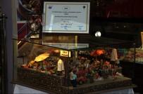 ŞAMPIYON - Bu Pasta Avrupa Şampiyonu Oldu