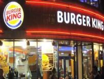 FLORIDA - Burger King'in sahibi Popeyes'i satın alıyor