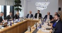 BURSAGAZ - Bursa'da Doğalgazsız Ev Kalmayacak