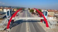 OSMAN ZOLAN - Büyükşehir'den Şehidine Vefa