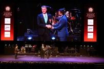 YAŞAR KEMAL - Çankaya'nın Halk Projesine Büyük Ödül