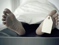 YÜKSEK ATEŞ - Cenazede akılalmaz olay! Donup kaldılar