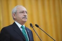 BAŞKANLIK SİSTEMİ - CHP Genel Başkanı Kemal Kılıçdaroğlu Açıklaması