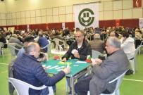 ÇUKUROVA ÜNIVERSITESI - Çukurova Açık İkili Briç Şampiyonası