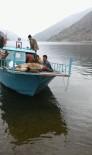 DAĞ KEÇİSİ - Dağ Keçisi Vuran Avcılara 28 Bin TL Para Cezası Kesildi