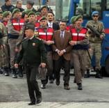 UZMAN ÇAVUŞ - Darbeci Kuzu iddiaları reddetti