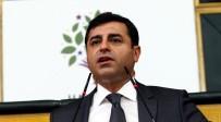 TÜRKİYE CUMHURİYETİ - Demirtaş'a 5 Ay Hapis Cezası