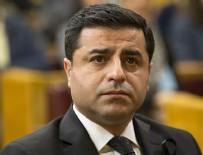 HDP - Demirtaş'a hapis cezası