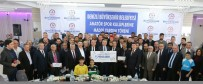 PAMUKKALE - Denizli Büyükşehir'den 97 Amatör Spor Kulübüne 900 Bin TL Destek