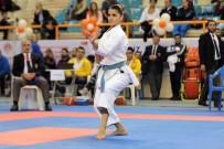 BRONZ MADALYA - Dilaradan Bir Şampiyonluk Daha