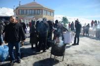 ERCIYES - Doktorlar Erciyes'te Buluştu