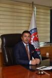 KREDİ KAYIT BÜROSU - DTO'dan 'Karekodlu Çek' Uygulaması Semineri