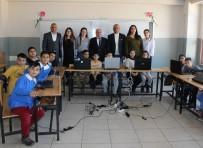 HABITAT - Edirne'de 'Minik Parmaklar Geleceği Programlıyor'