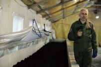 EKOLOJIK - Emekli Esker Solucan Gübresi Üretiminde Kendi Sistemini Geliştirdi