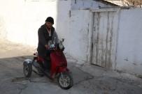 TREN KAZASı - Engelli Vatandaşa Niğde Belediyesi Sahip Çıktı