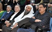 İLAHİYAT FAKÜLTESİ - ERÜ Çağrı Kulübü 'Mirasımız Tehlikede' Konulu Konferans Düzenledi