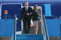 HAYDAR ALİYEV - Eşi İlham Aliyev'in 'Birinci Yardımcısı' Oldu