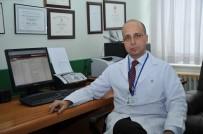 TÜRK KALP VAKFI - ESOGÜ Öğretim Üyesi Prof. Dr. Görenek'e Türk Kalp Vakfı'nda Önemli Görev
