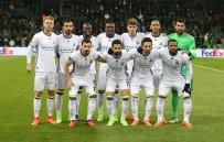 VOLKAN DEMİREL - Fenerbahçe Tur Peşinde