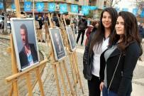 MEHMET AKıN - Fırat Çakıroğlu Salihli'de Anıldı