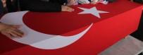 GAZIANTEP ÜNIVERSITESI - Fırat Kalkanı'ndan Acı Haber Açıklaması 1 Şehit, 2 Yaralı