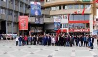EGE ÜNIVERSITESI - Fırat Yılmaz Çakıroğlu Fotoğraflarıyla Anıldı